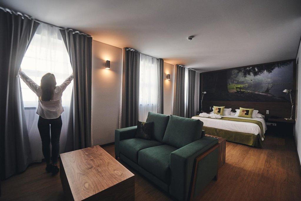Hotel Cruzeiro, Angra Do Heroismo, Terceira Island Image 5