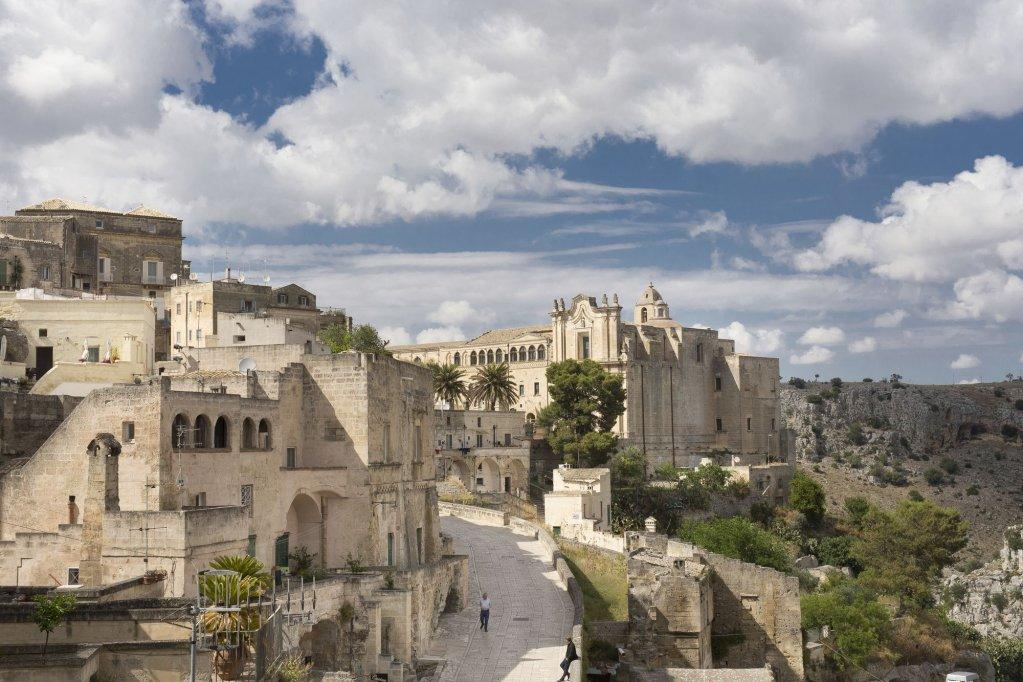 Sant'angelo Luxury Resort, Matera Image 9