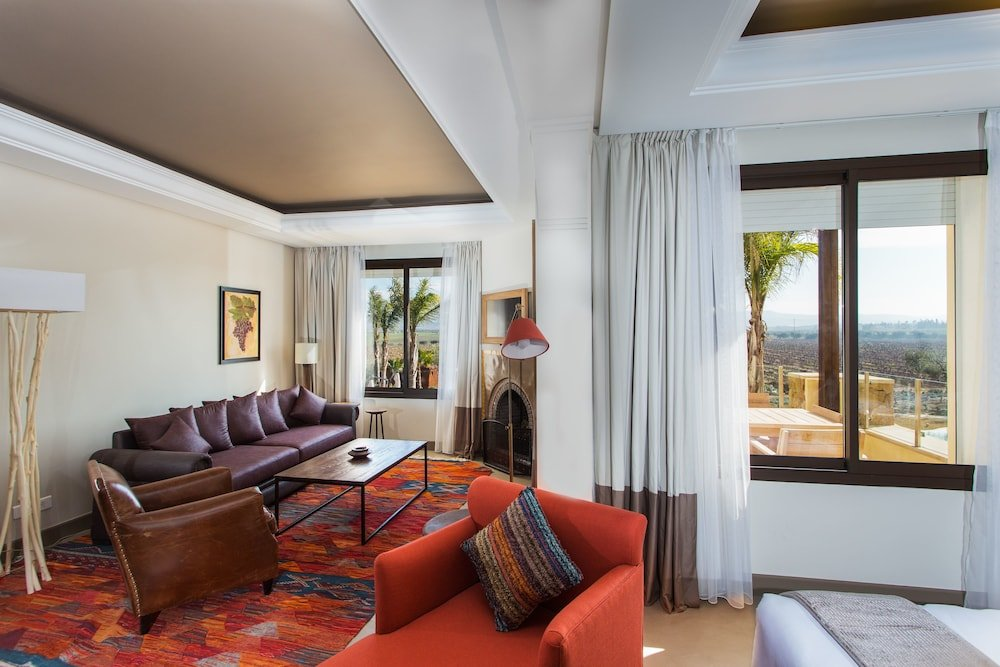 Chateau Roslane Boutique Hotel & Spa, Meknes Image 22