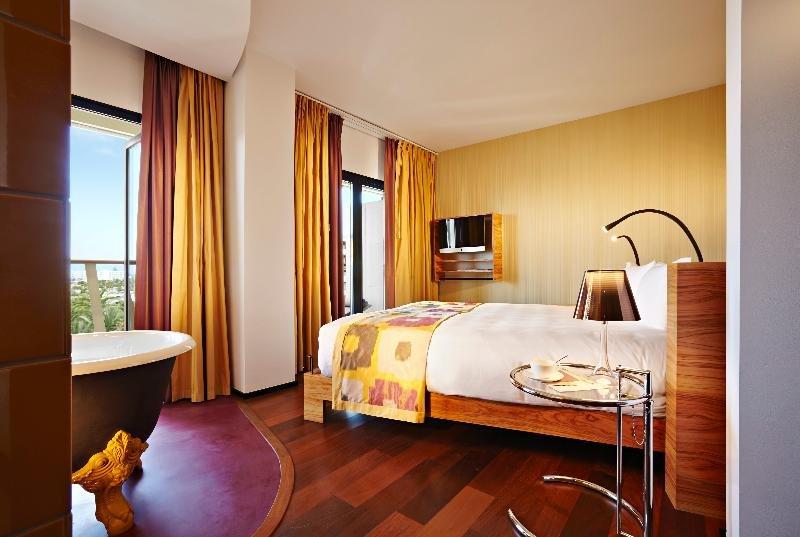 Bohemia Suites & Spa, Playa Del Ingles, Gran Canaria Image 0