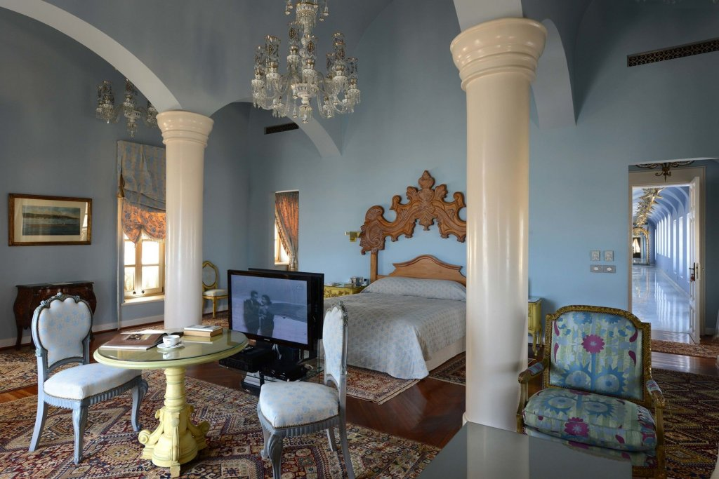 La Maison Bleue, Hurghada Image 14