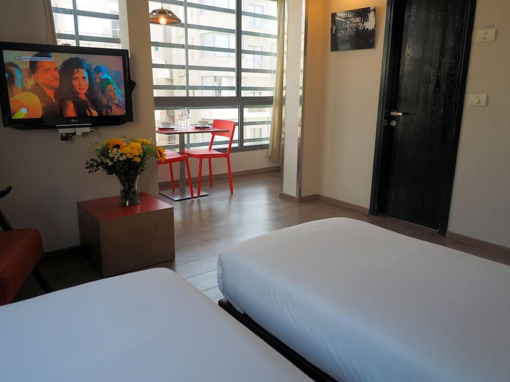 Ben Yehuda Apartments, Tel Aviv Image 12