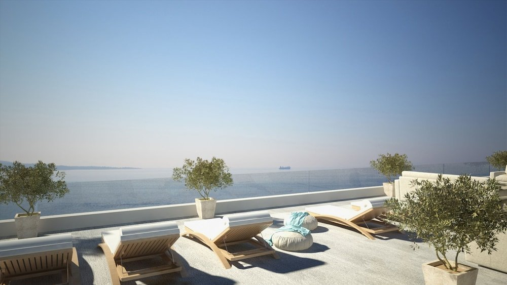 Eleals Hotel, Perama, Corfu Image 19