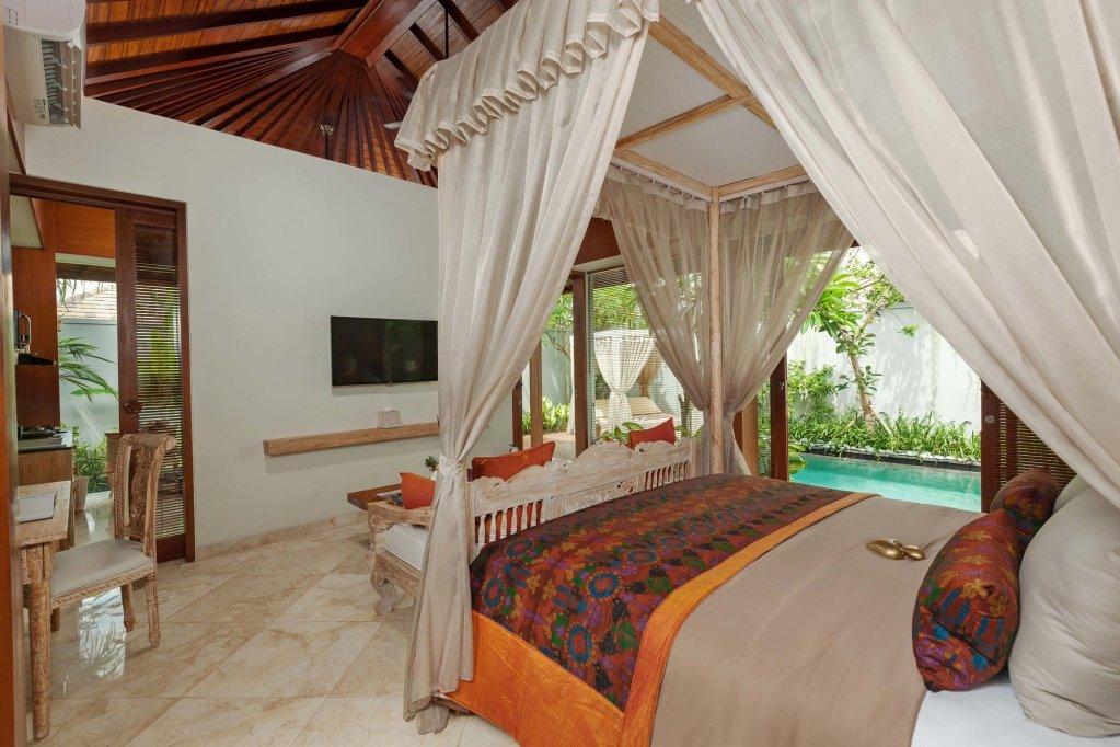 Royal Purnama Art Suites & Villa, Gianyar, Bali Image 6