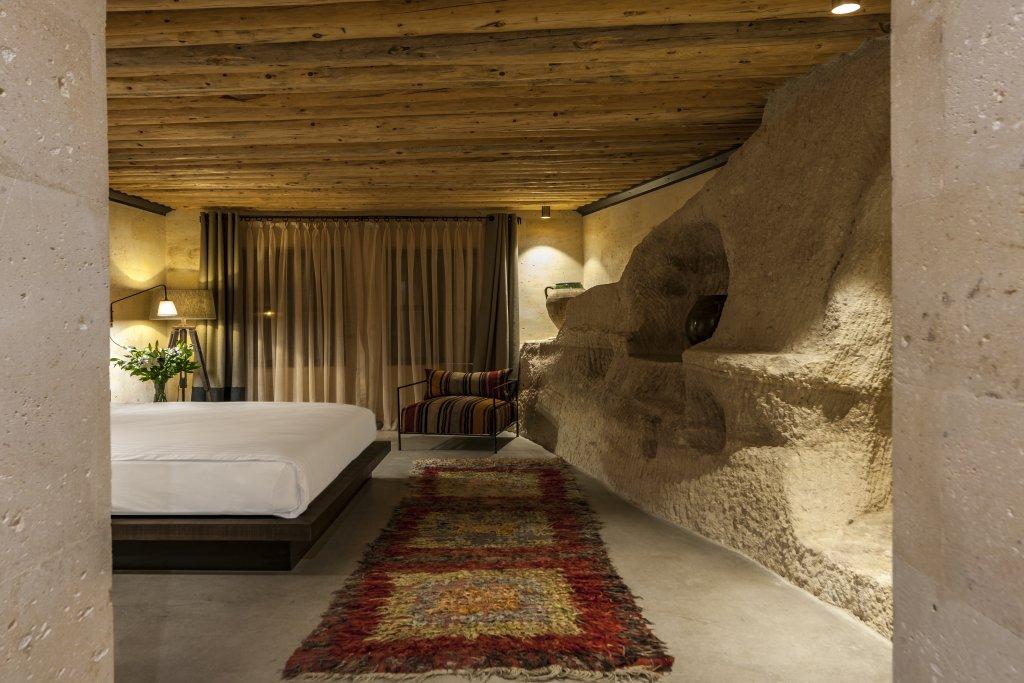 Carus Cappadocia Hotel, Goreme Image 10
