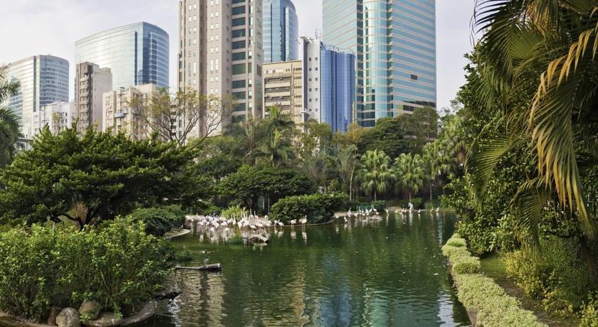 The Langham, Hong Kong Image 0