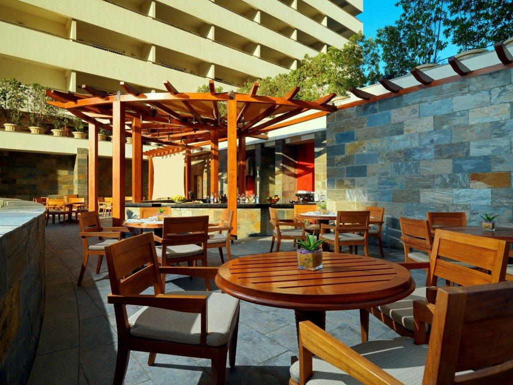 Sheraton Cairo Hotel Towers And Casino Image 3