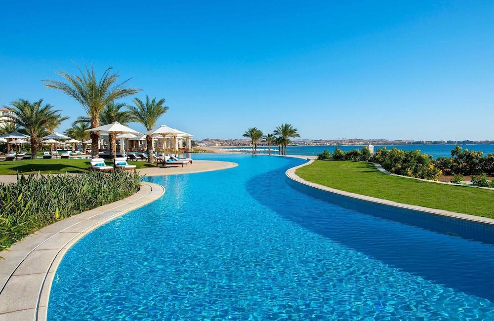 Baron Palace, Hurghada Image 0