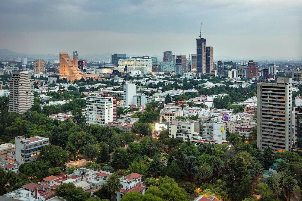 W Mexico City Image 11
