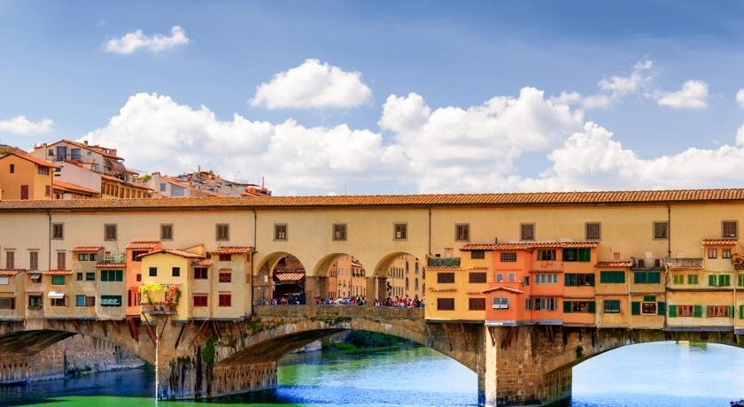 Nh Collection Firenze Porta Rossa, Florence Image 8