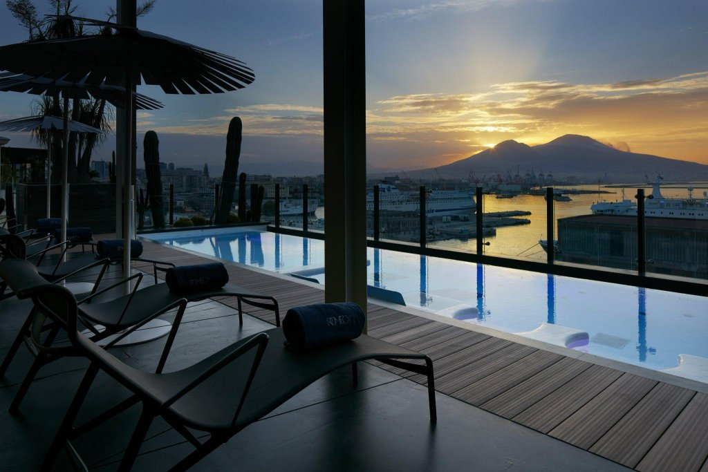 Romeo Hotel, Naples Image 3