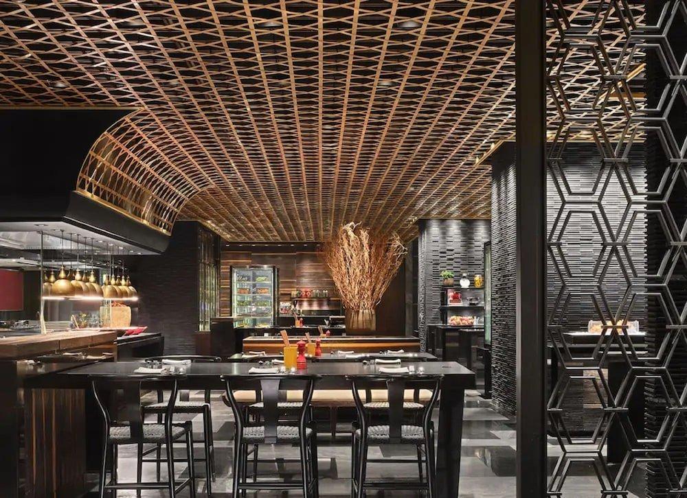 New World Beijing Hotel Image 28
