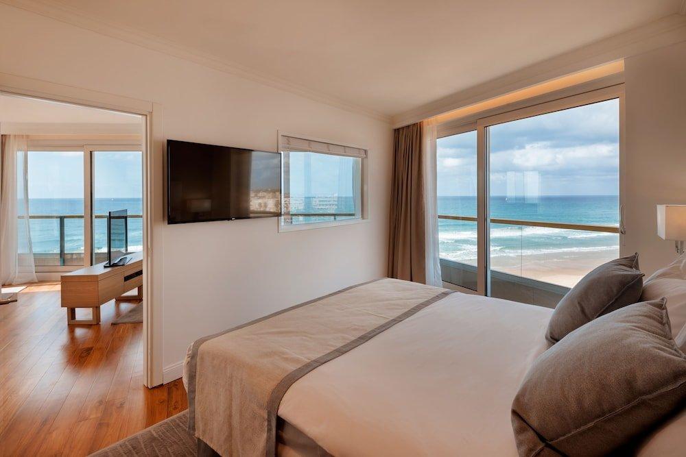Okeanos Suites Herzliya Hotel By Herbert Samuel Image 34