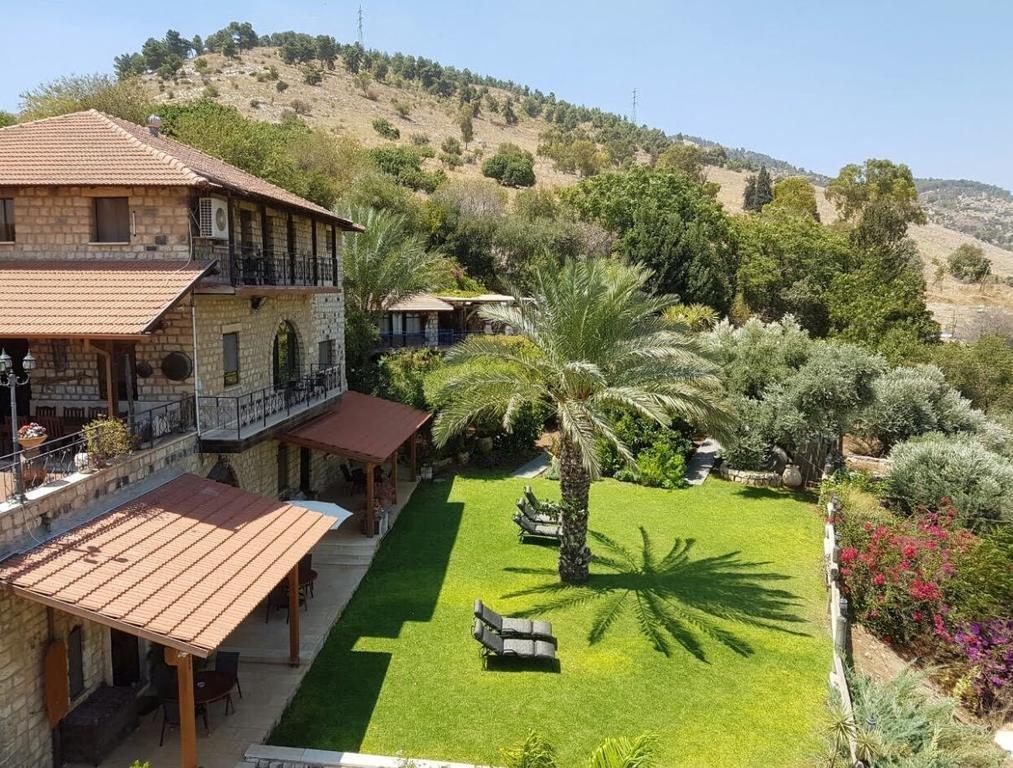 Hameiri Estate, Rosh Pina Image 1