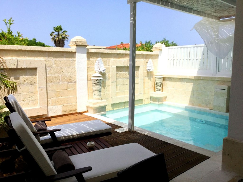 Canne Bianche Lifestyle Hotel, Torre Canne Image 6