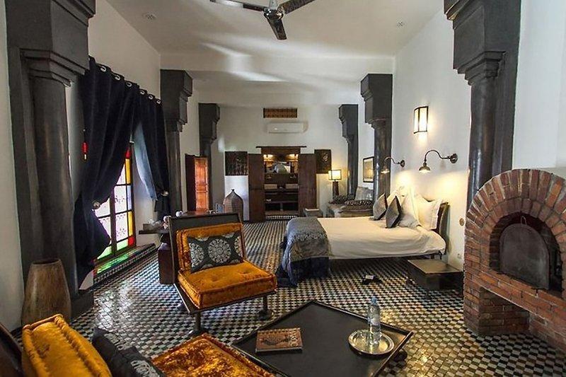 Riad Laaroussa Hotel & Spa, Fes Image 26