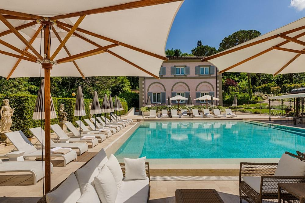 Grand Hotel Villa Cora, Florence Image 6