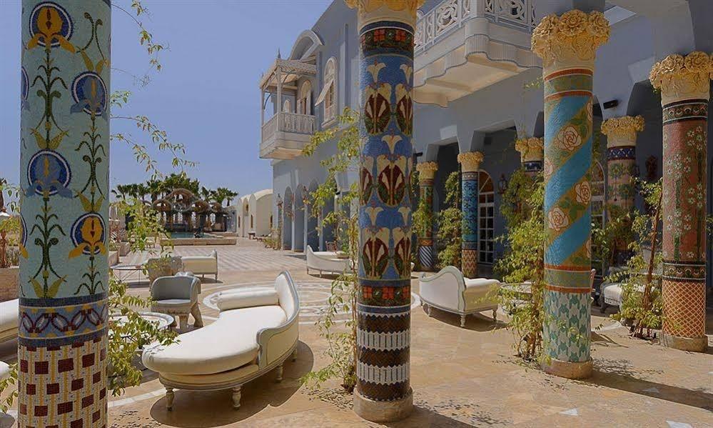 La Maison Bleue, Hurghada Image 2