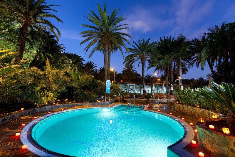 Seaside Palm Beach, Maspalomas, Gran Canaria Image 2