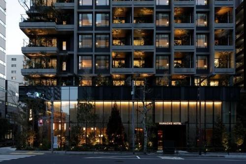 Hamacho Hotel Tokyo Nihonbashi Image 33
