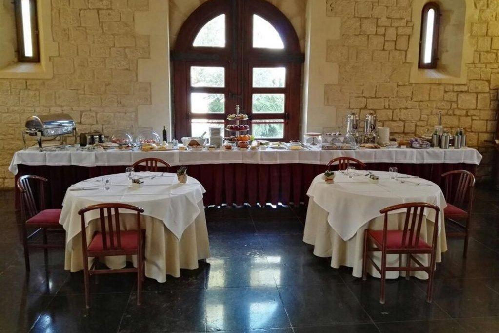 Hotel Eremo Della Giubiliana, Ragusa Image 8