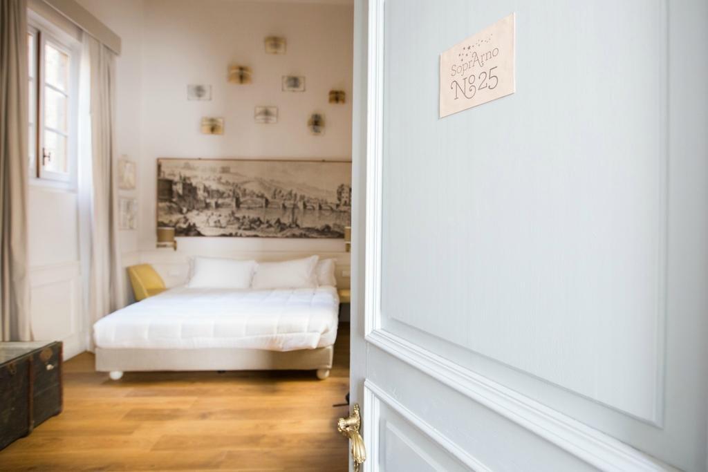 Soprarno Suites, Florence Image 7