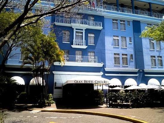 Gran Hotel Costa Rica, Curio Collection By Hilton Image 54