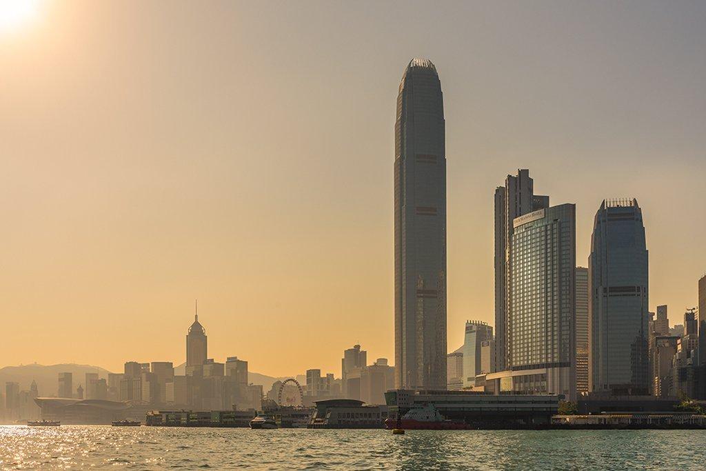 Four Seasons, Hong Kong Image 17