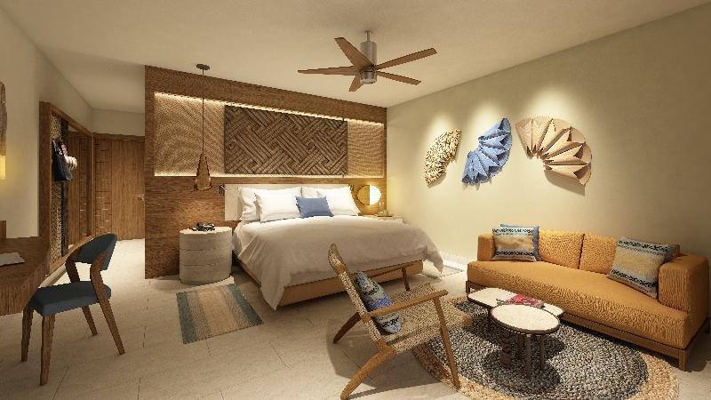 Haven Riviera Cancun Resort & Spa Image 10