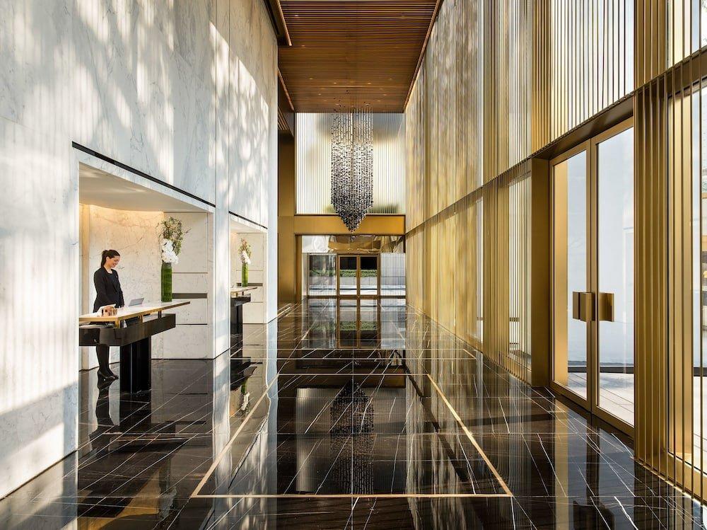 The Murray, Hong Kong, A Niccolo Hotel Image 3