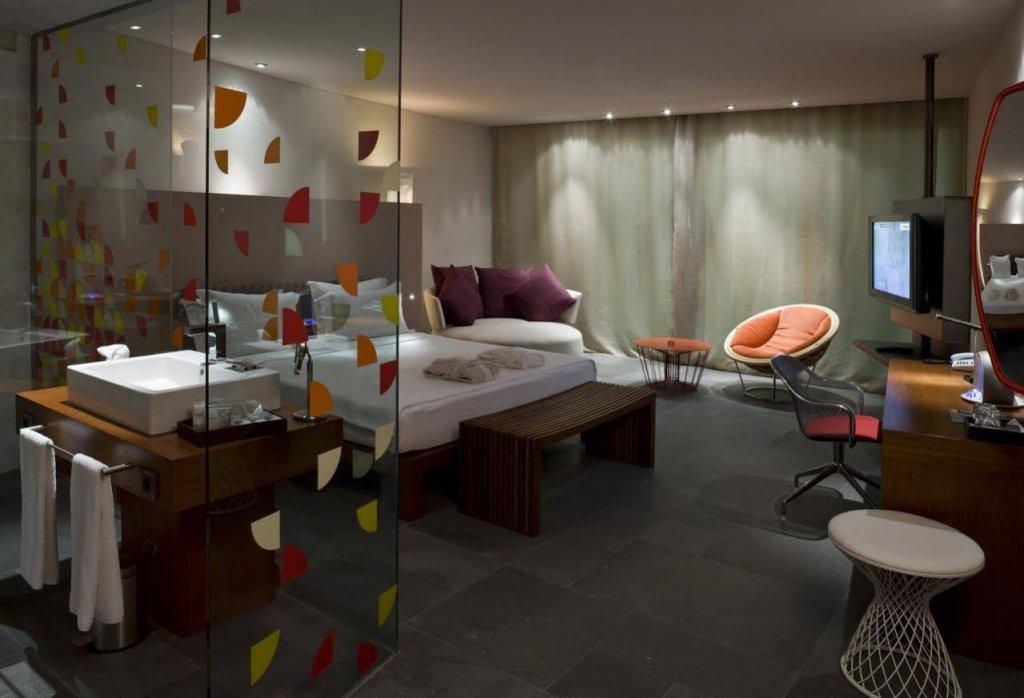 Kuum Hotel & Spa, Golturkbuku Image 14