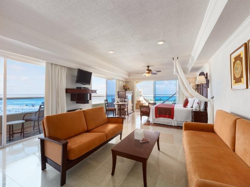 Panama Jack Resorts Gran Caribe Cancun  Image 14