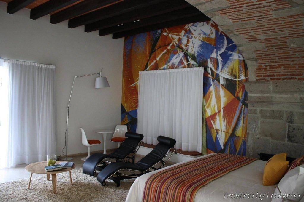 Anticavilla Hotel, Cuernavaca Image 19