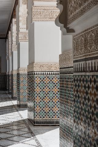 The Oberoi Marrakech Image 21
