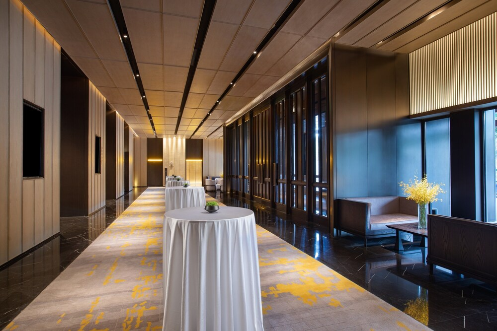 Hualuxe Xian Tanghua, An Ihg Hotel Image 55