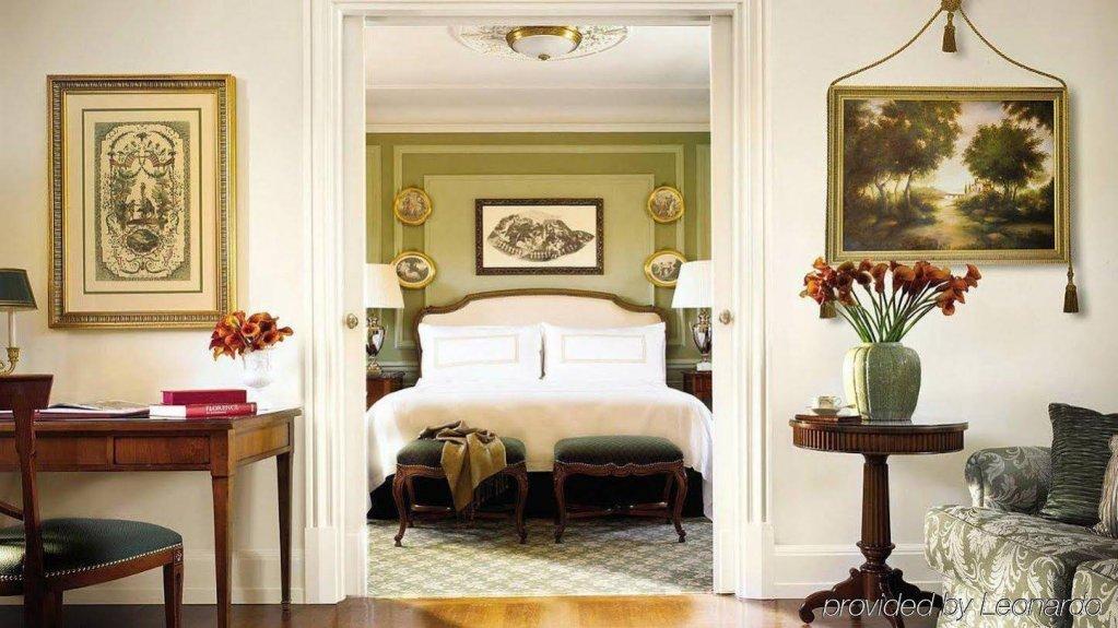 Four Seasons Hotel Firenze Image 8