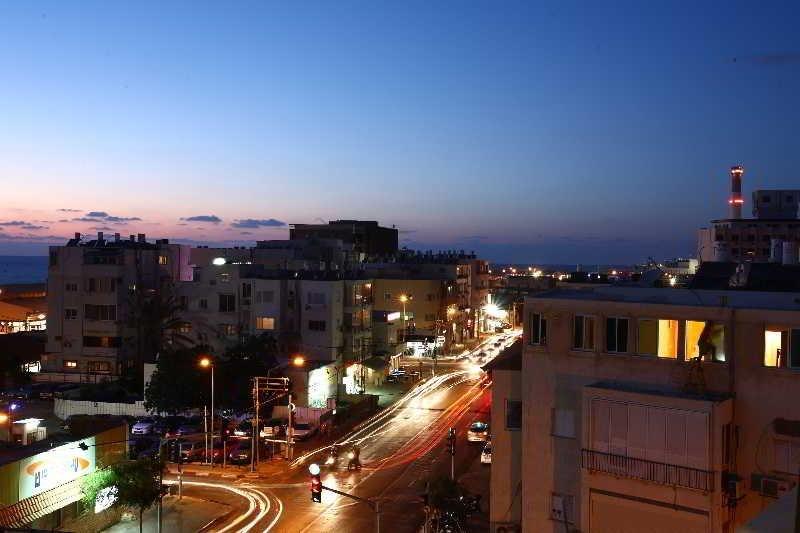 Port Hotel, Tel Aviv Image 16
