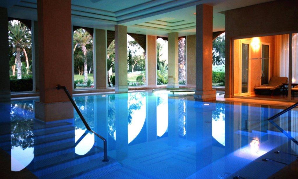 Tikida Golf Palace - Relais & Chateaux, Agadir Image 14