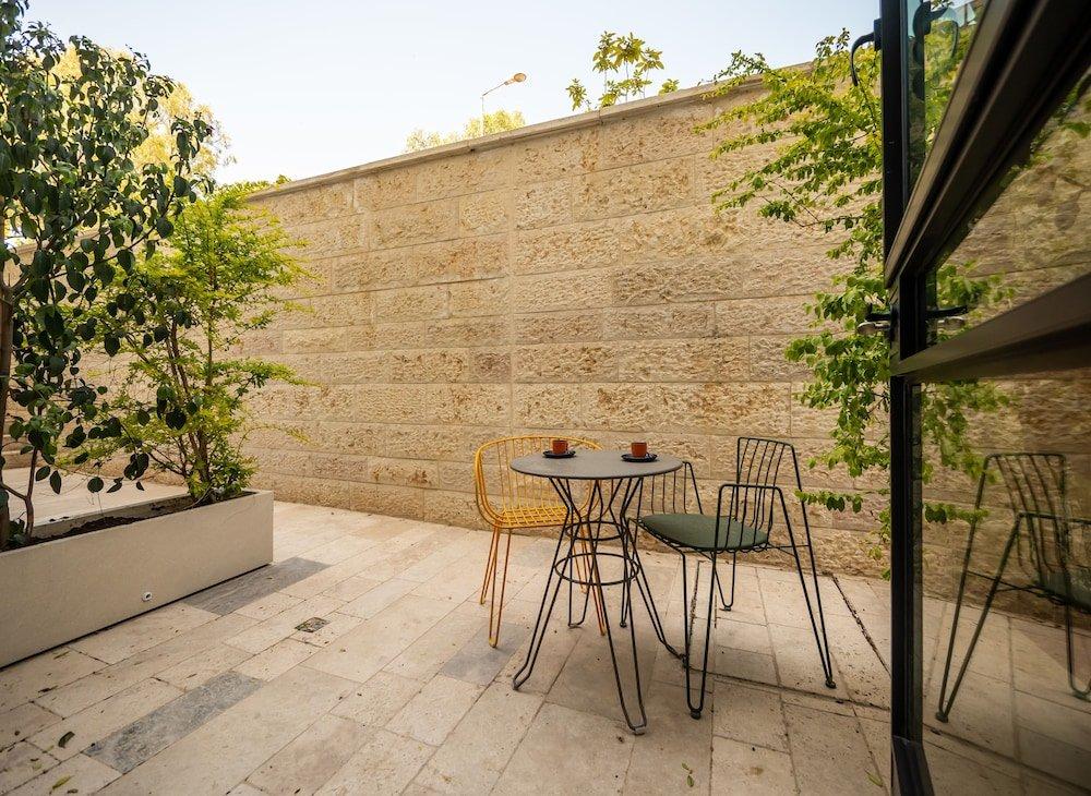 The Schumacher Hotel Haifa Image 9