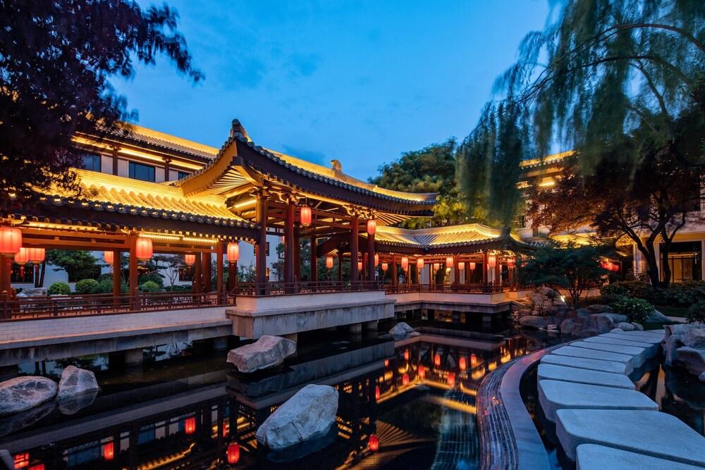 Hualuxe Xian Tanghua, An Ihg Hotel Image 65
