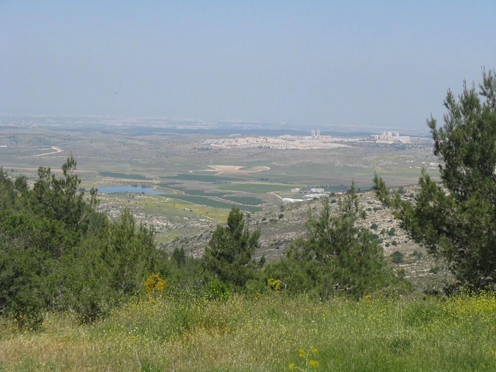 C Neve Ilan Hotel, Jerusalem Image 8
