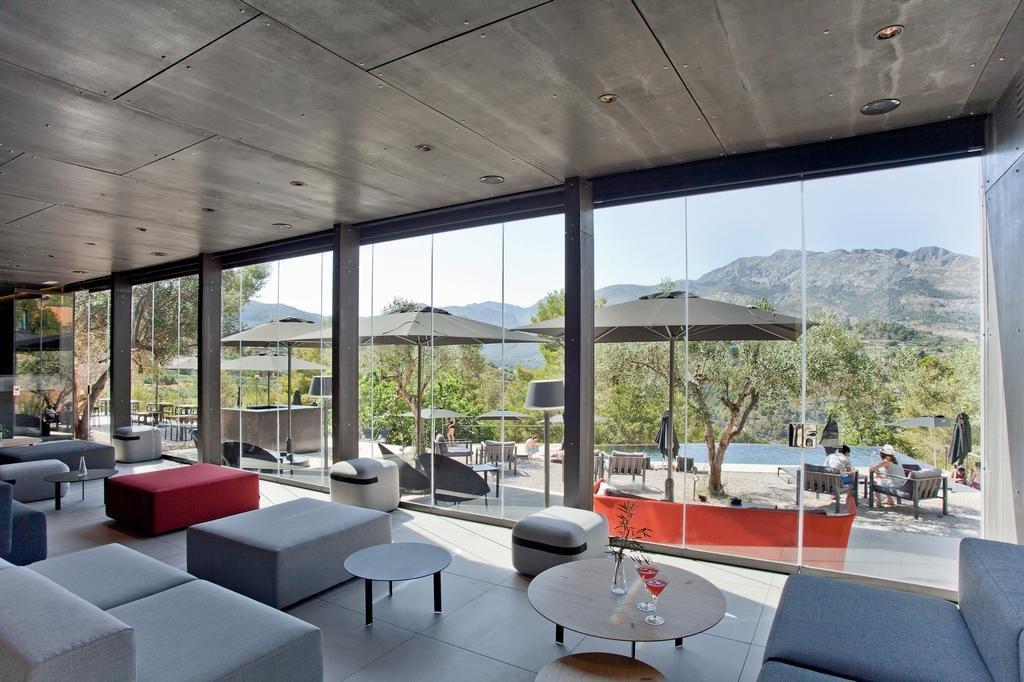 Vivood Landscape Hotel, Alicante Image 5