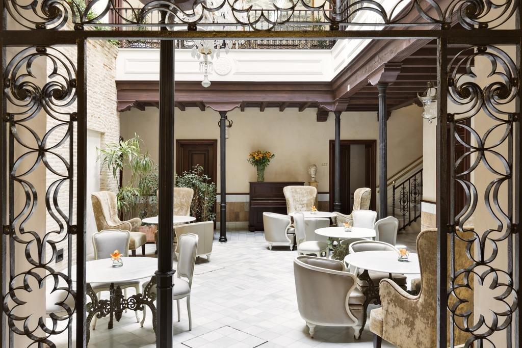 Hotel Casa 1800 Seville Image 19