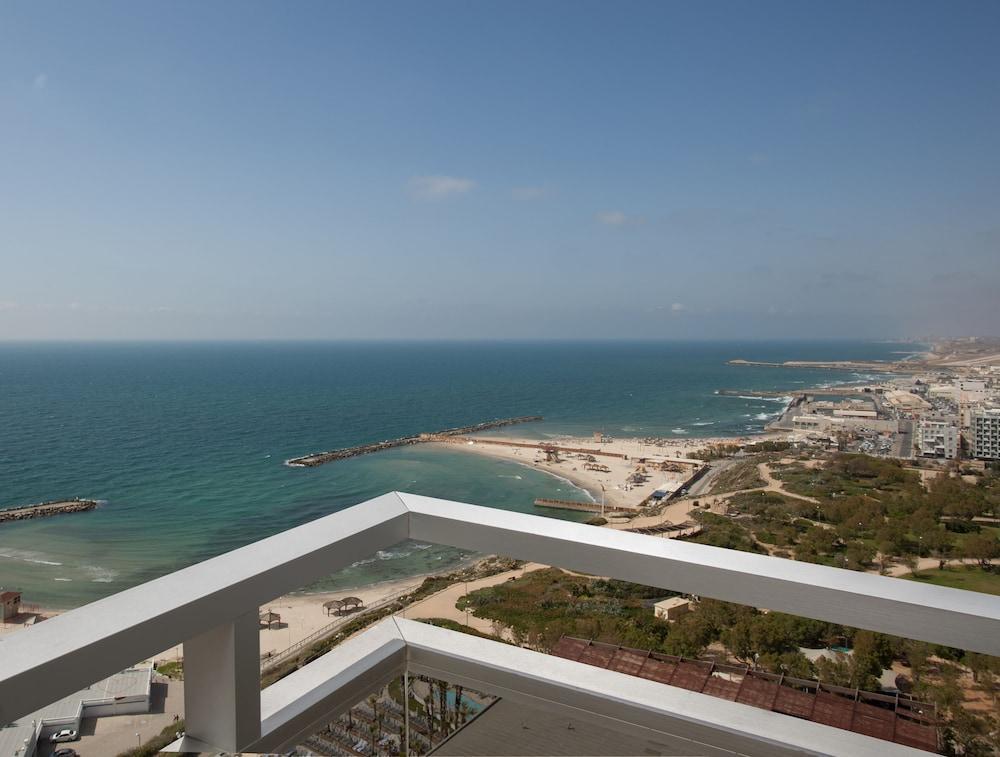 The Vista At Hilton Tel Aviv Image 16