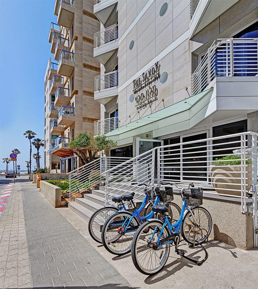 The Savoy Sea Side, Tel Aviv Image 11