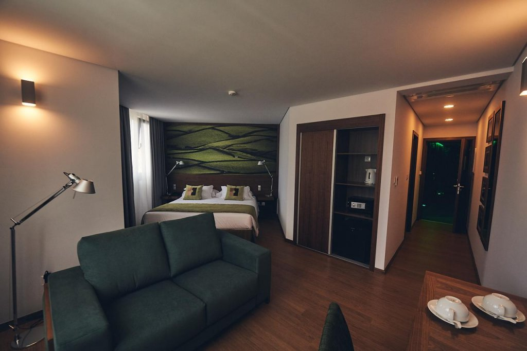 Hotel Cruzeiro, Angra Do Heroismo, Terceira Island Image 6