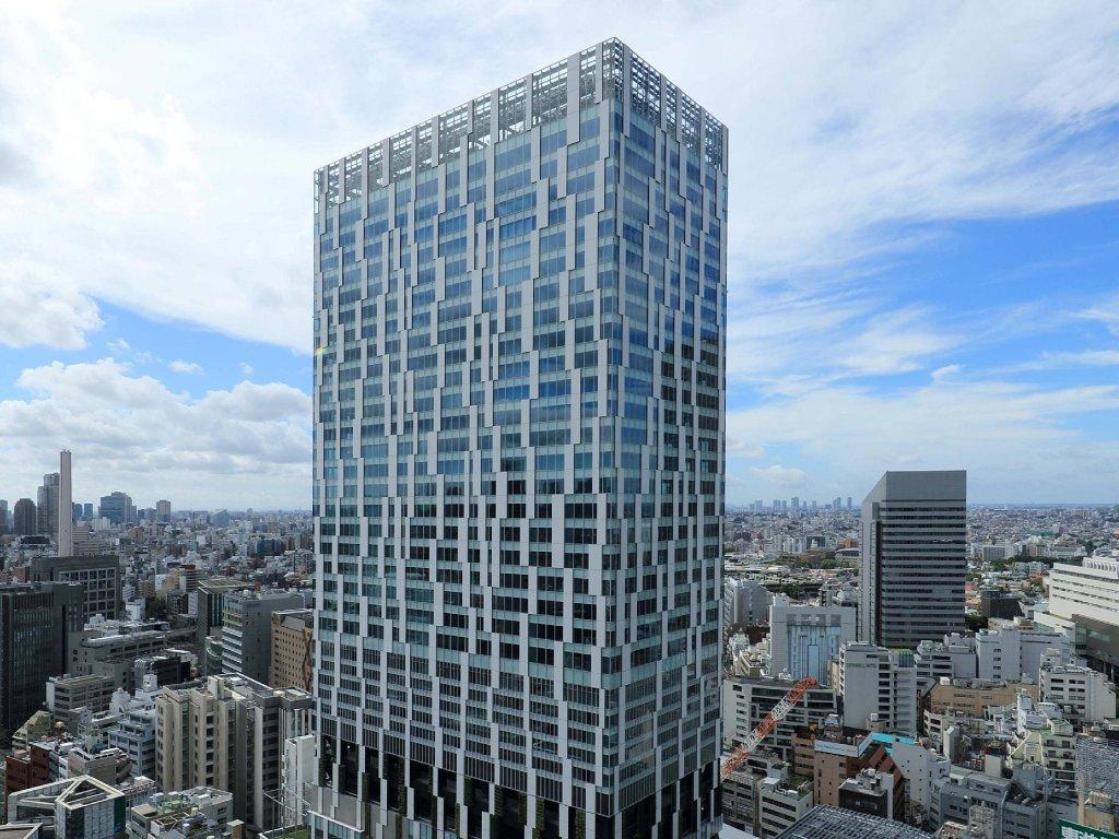 Shibuya Stream Excel Hotel Tokyu, Tokyo Image 30