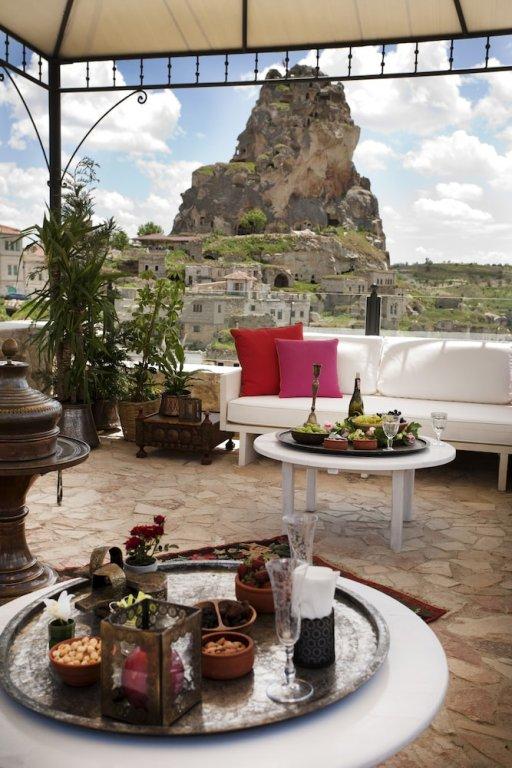 Hezen Cave Hotel, Nevsehir Image 44