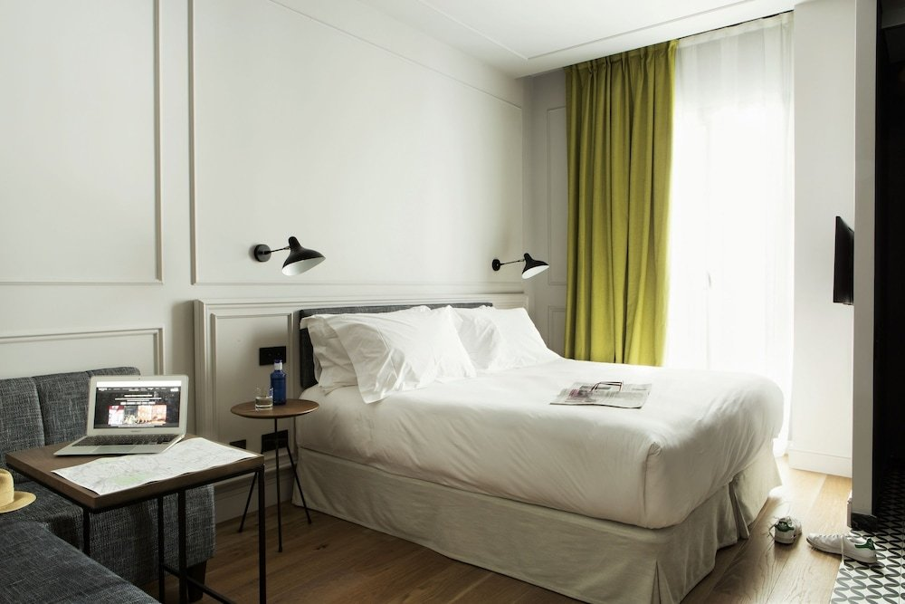 Totem Madrid - Small Luxury Hotels Of The World Image 40