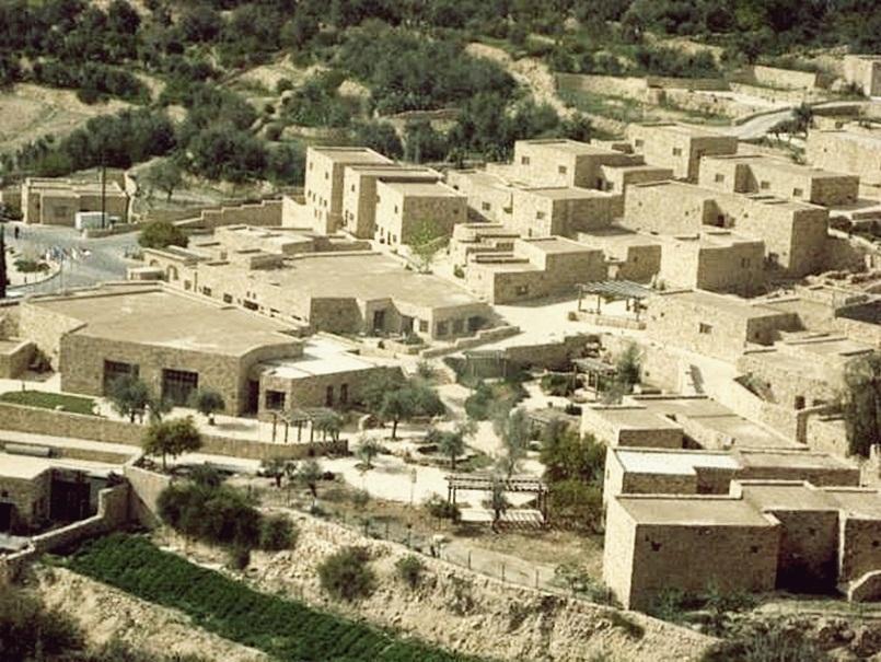 Hayat Zaman Hotel & Resort, Petra Image 6